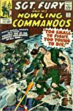 Sgt. Fury and His Howling Commandos #15
