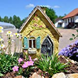 Brookside Cottage Fairy House