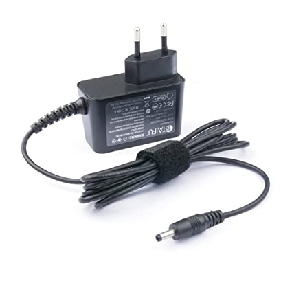 TAIFU 6V Cargador para Omron M3 M2 M7 M10 Monitor de tensión HEM-7131-E,M2 HEM-7121-E,HEM-741,HEM-746,HEM-780,Fuente de Alimentación 2A Sony XDR-S40DBP ...