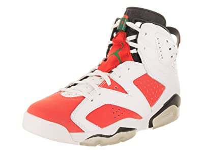 new product 39059 30894 Nike AIR Jordan 6 Retro  Gatorade  - 384664-145 ...