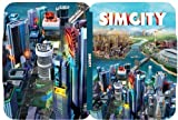 SIMCITY Limited Edition FutureShop Exclusive SteelBook Case [G1 Size, No Game] NEW