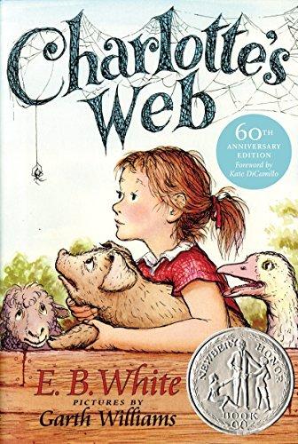{CHARLOTTE'S WEB} BY White, E. B.(Author)Charlotte's Web(Paperback) ON 15 May 1974) (Good Boxes Samaritan Christmas)