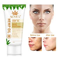 Shouhengda Face Cream Moisturizing Firming Skin Shrinking Pores Brighten Skin Tone Facial Nourishing Cream