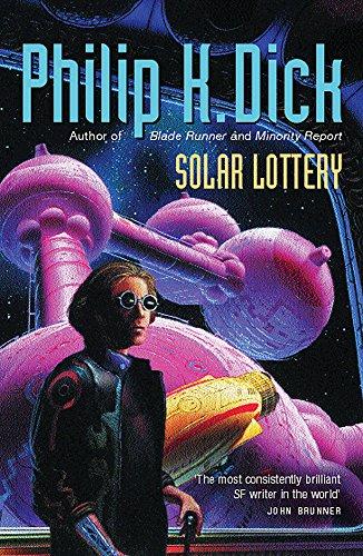 Solar Lottery (Gollancz) -