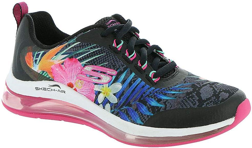 Skech-AIR Element 2.0-Flower Sneaker