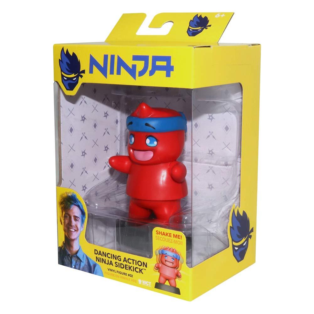 Toy Partner- Ninja - Surtido Figuras Bailar, Multicolor ...