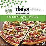 Daiya, Pizza Roasted Vegetable, 17.4 Ounce