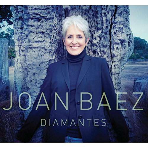 CD : Joan Baez - Diamantes (United Kingdom - Import)