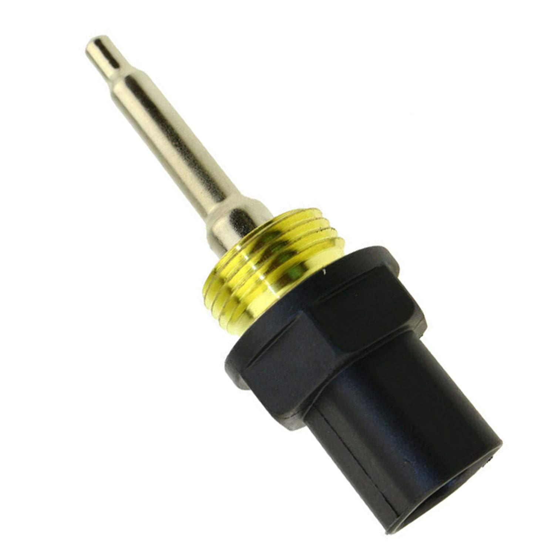 Mover Parts Temperature Sensor 256-6453 2566453 for Cat Caterpillar 3406E 3516B C18 C15 C13 C11 E324D E329D E330D E345C E345D 416F 420F 428F 430F 432F 434F 444F 450F