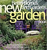 New Garden Book, Better Homes and Gardens, 0696214121