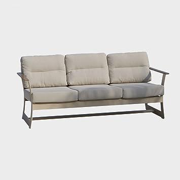 dafnedesign. com - divano-sofà de jardín - 3 plazas, ancho ...