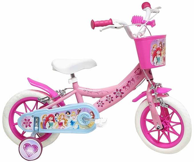 16 opinioni per Disney Docteur La Peluche Bicicletta per bambini