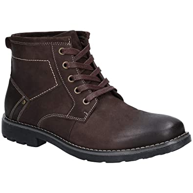 Hush Puppies Duke, Botas Chukka para Hombre: Amazon.es: Zapatos y complementos