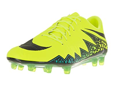 09f159c2b69a Image Unavailable. Image not available for. Color  Nike Men s Hypervenom  Phatal II Fg Soccer ...