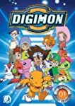 Digimon: The Official First Season