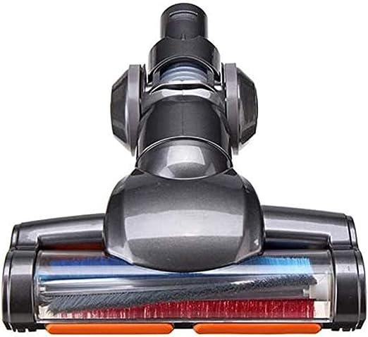 XZANTE Aspirador De Cepillo Motorizado para Cabeza De Piso Dyson Dc45 Dc58 Dc59 V6 Dc62 61: Amazon.es: Hogar