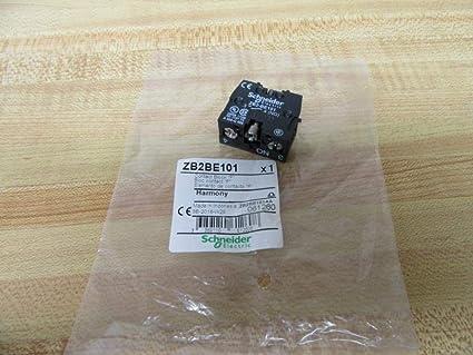 Telemecanique ZB2BE101 PLC for sale online