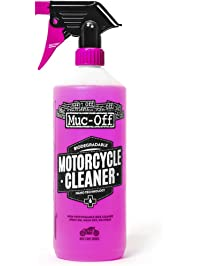 Muc-Off 664US Pink Motorcycle Cleaner, 35.2 Fluid_Ounces