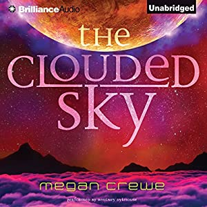 The Clouded Sky Audiobook