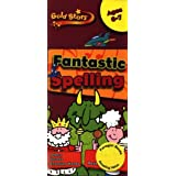 Gold Stars Spelling Practice Book Age 6-7(Gold Stars Practice Books)