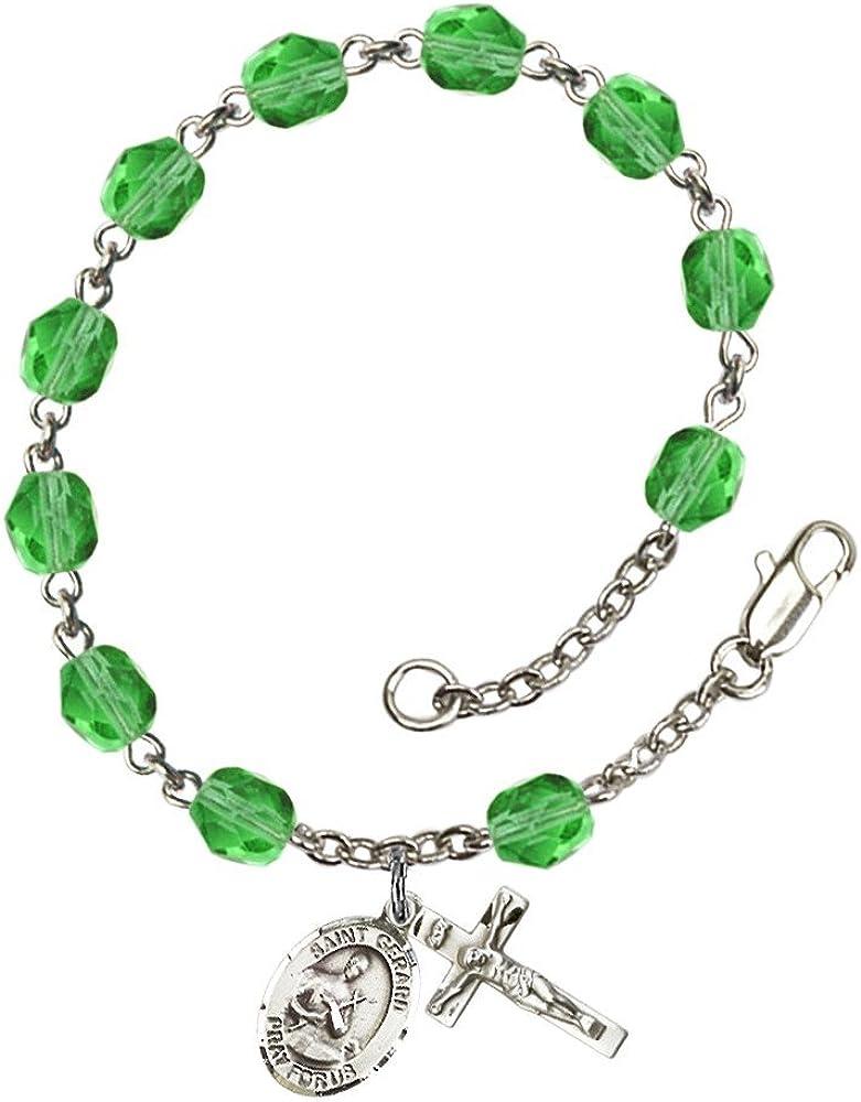 Bonyak Jewelry St. Gerard...