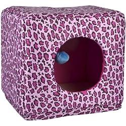 Kookamunga Kitty Kube Hideout, Colors May Vary