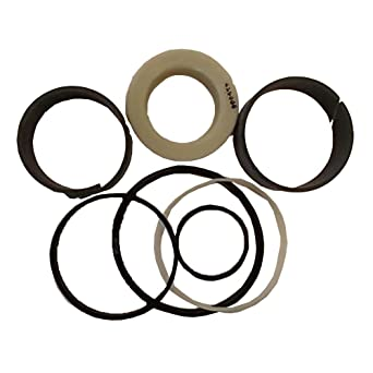 Adjuster Cylinder Seal Kit Fits Cat Caterpillar D6C-D6E 215