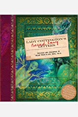 Lady Cottington's Pressed Fairy Letters Hardcover