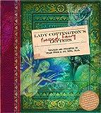 Lady Cottington's Pressed Fairy Letters, Brian Froud and Ari Berk, 0810957884