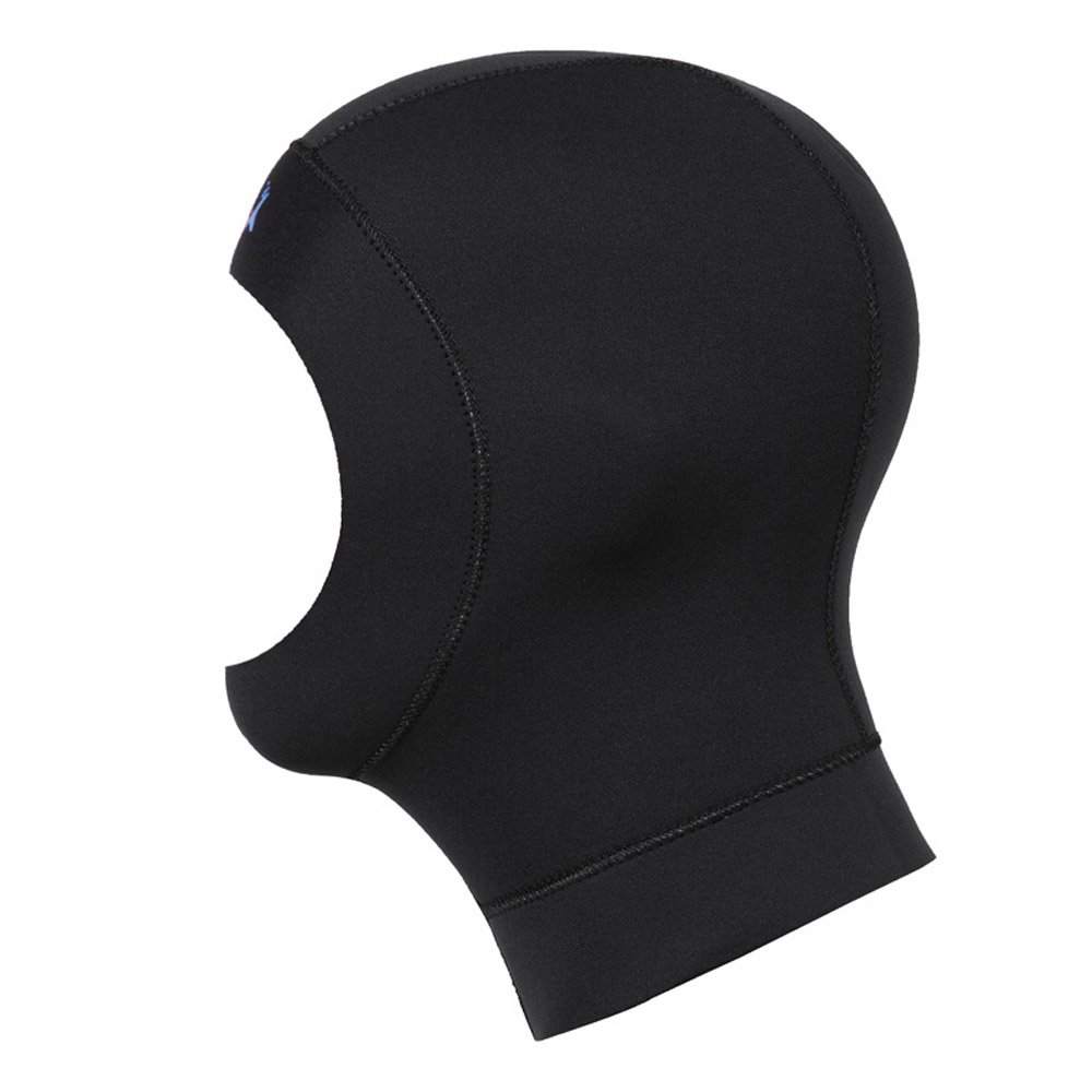 Un punto buceo seco campana Flex de tuber/ías de 1/mm neopreno ventilado cap/ó