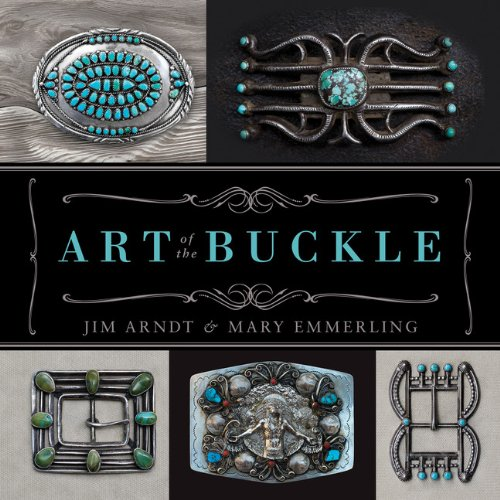 Read Online Art of the Buckle pdf