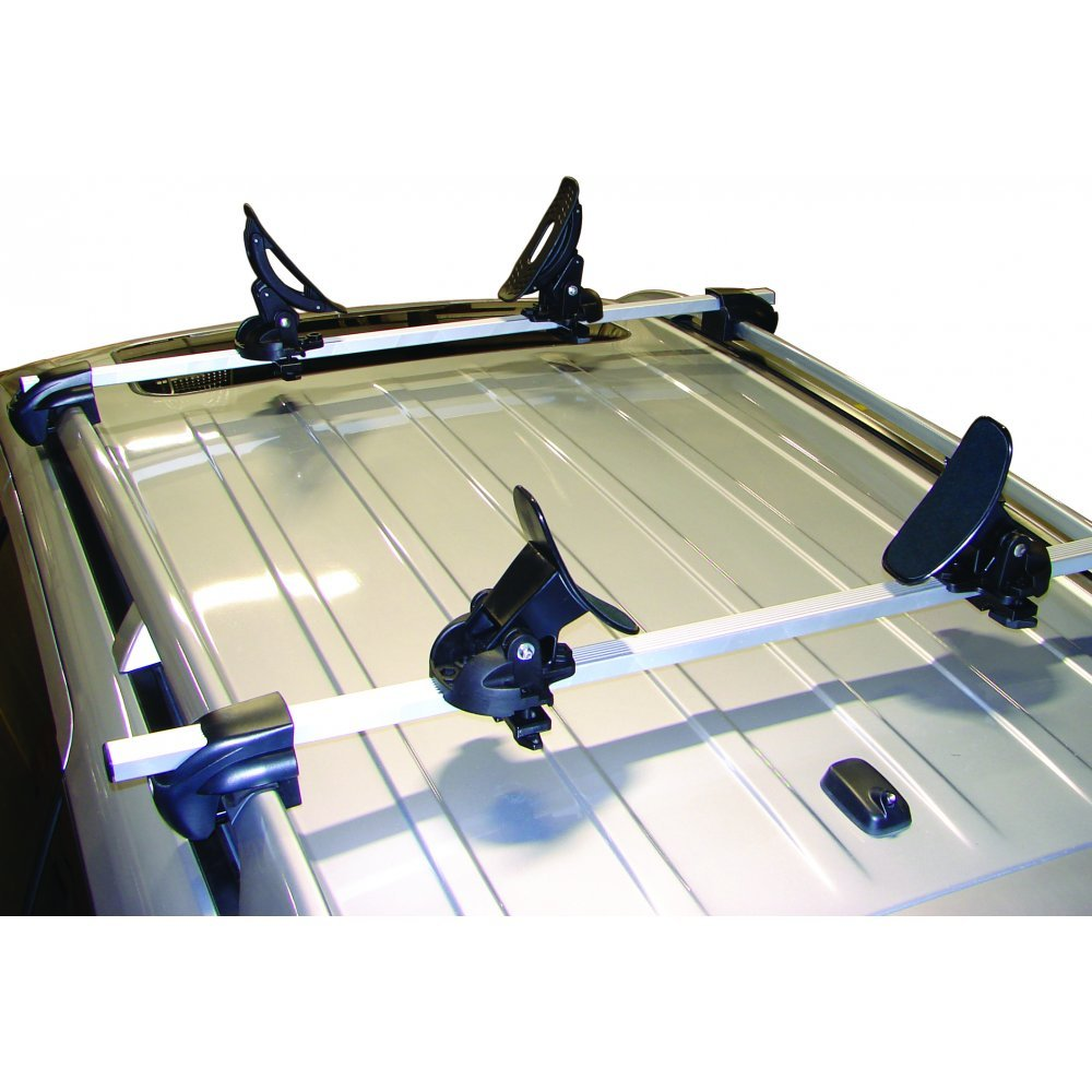 Malone Rack Carriers Saddle Up Pro Kayak and Paddleboard Carrier by Malone Rack Carriers