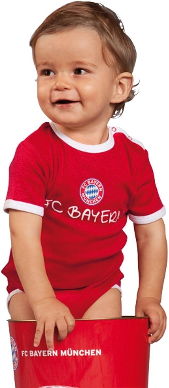FC Bayern Baby Body Fan