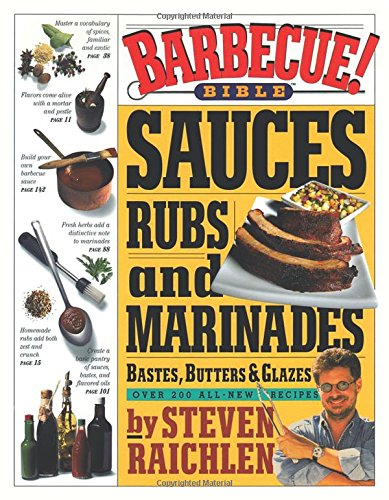 Barbecue-Sauces-Rubs-and-Marinades