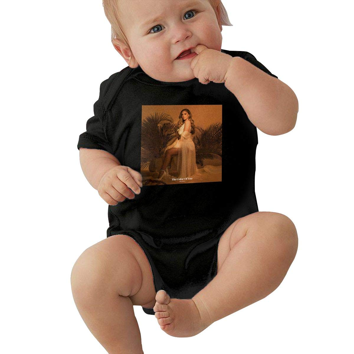 SusanHuling Alina Baraz Unisex Baby Boys Girls Romper Bodysuit Infant Funny Jumpsuit