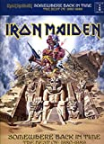 """Iron Maiden"" - Somewhere Back in Time: The Best of 1980-1989 Guit. Tab."