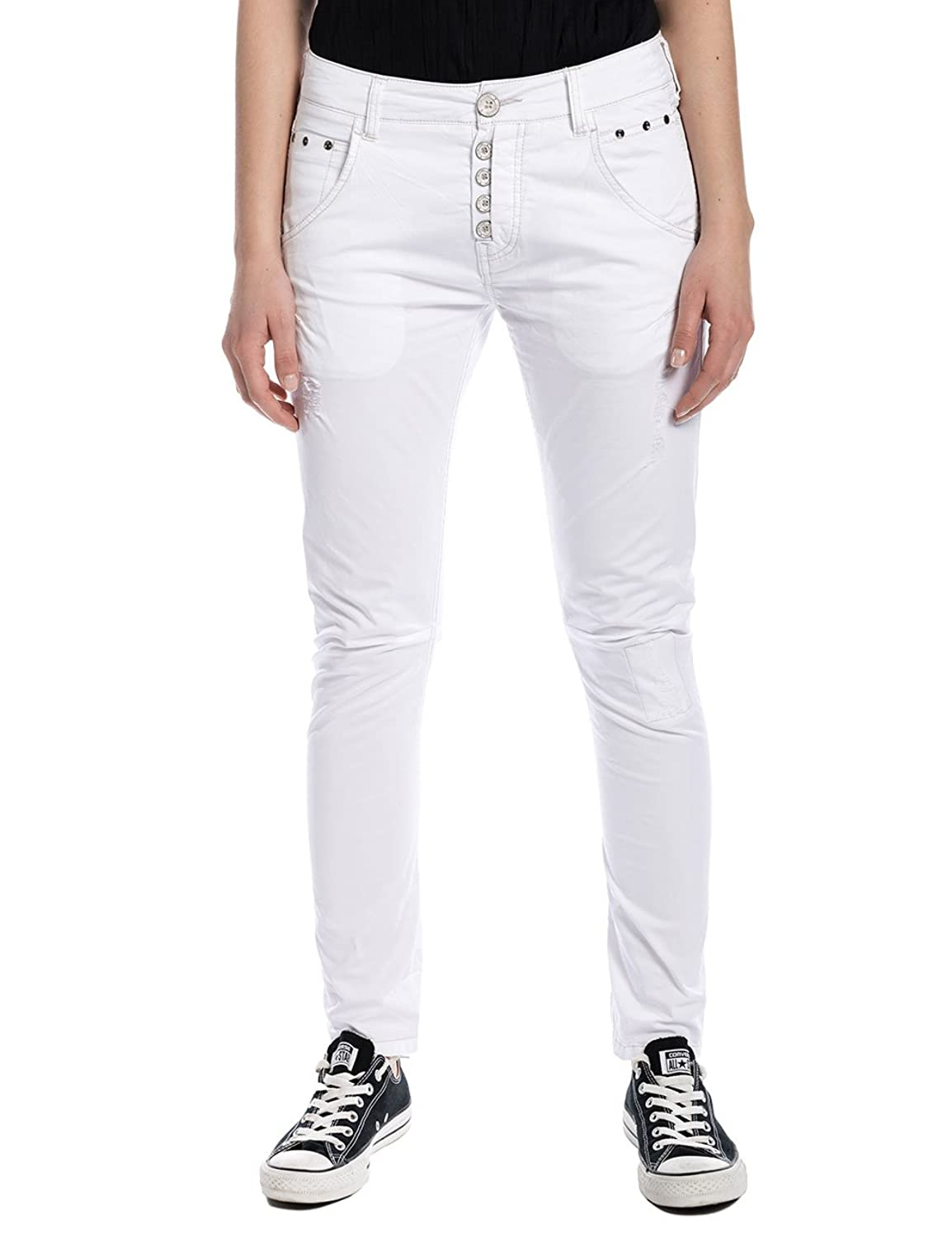 Timezone Damen Hose Rivatz Fashion Pants