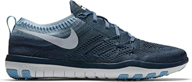 5044ee03f1897 cheapest nike womens free tr focus flyknit running shoes 6.5 bm us c4499  85763