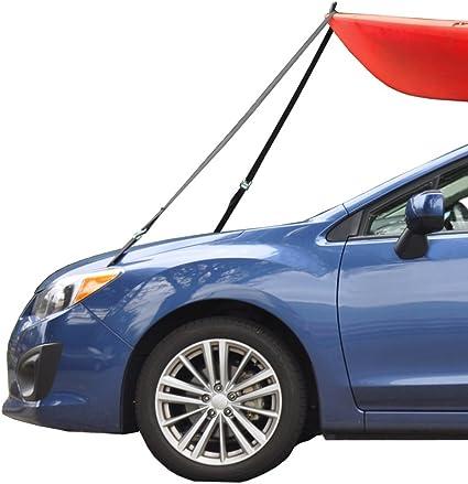 Details about  /2pcs Shoreline Marine Kayak Hood Trunk Vehicle Hatchback Tie Down Loops