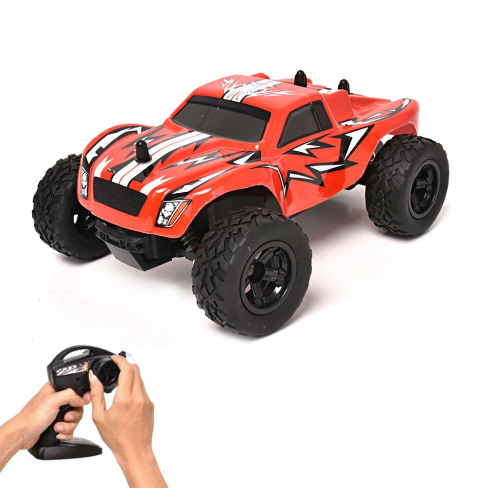 Best RC Cars Reviews: Check out the Top Models on the Market in 2021 3