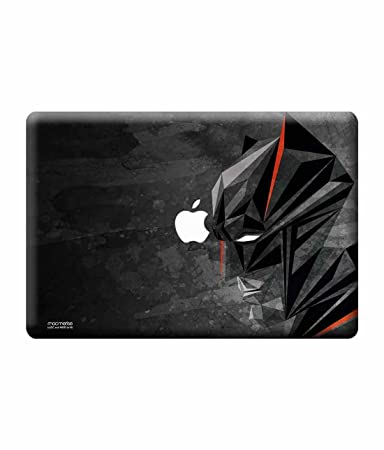 GADGETS WRAP DC Comics Batman Laptop Skins for Apple MacBook Air 13 inch Skin Stickers
