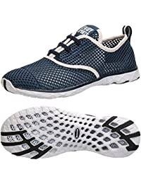 Men's Quick Drying Aqua Water Shoes
