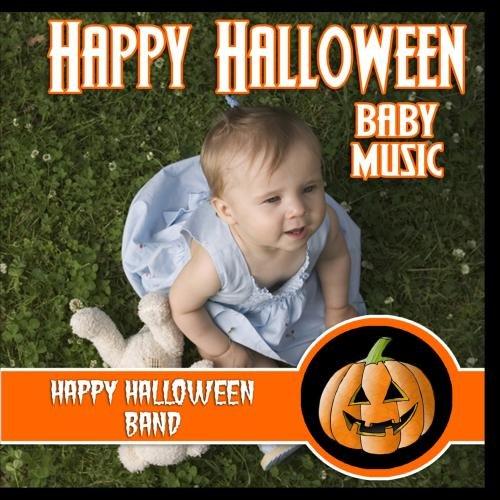 Happy Halloween Baby Music -