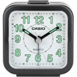 Casio Analog Table Clock (TQ-141-1DF)