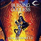 The Burning Goddess: Shadow World, Book 1 | Ian Hammell