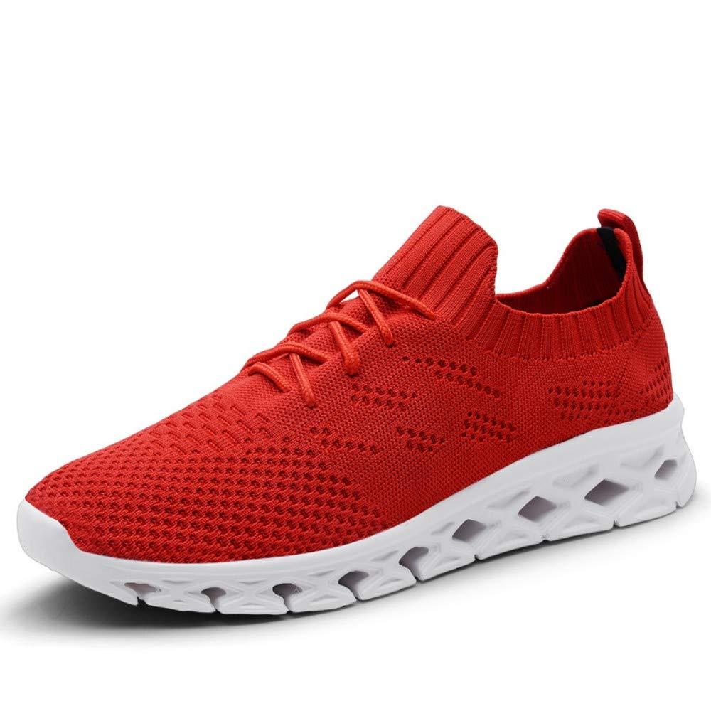 Acquista online YAYADI Scarpe Uomo Sneakers Maschio Fondo Morbido Sport Outdoor Leggero Scarpe Comode miglior prezzo offerta
