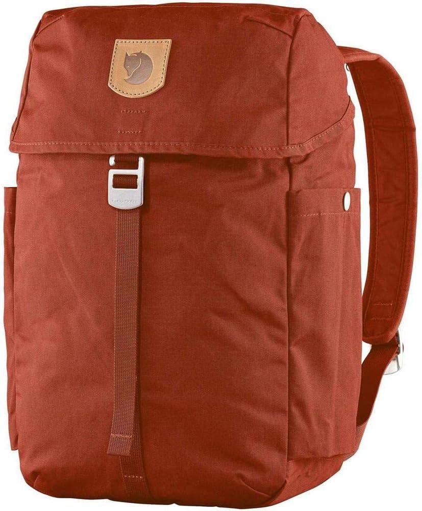 Unisex adulto OneSize Chestnut Fjallraven Greenland Top Large Backpack