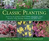 Classic Planting, George Plumptre and Tony Lord, 1841880426