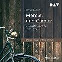 Mercier und Camier Hörbuch von Samuel Beckett Gesprochen von: Frank Arnold