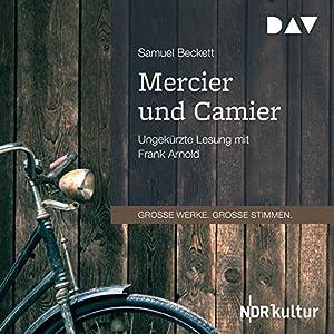 Mercier und Camier Hörbuch